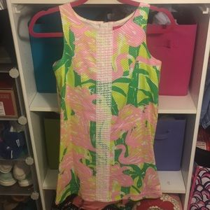 Lilly Pulitzer by Target Shift Dress